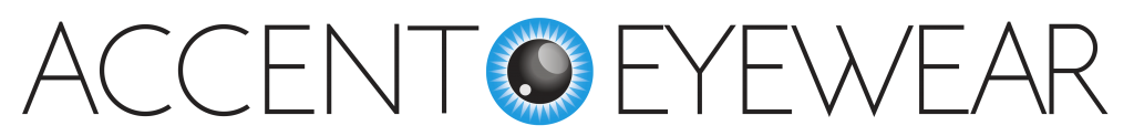Accent Eyewear logo