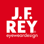 J.F. Rey logo